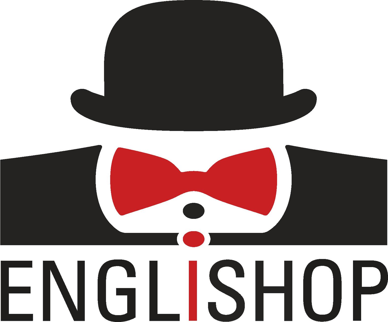 englishop