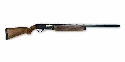 Пострелять из самозарядного гладкоствольное ружья МР-155 кал. 12х76