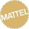 компания Mattel является лидером на рынке игрушечного оружия и бластеров Бумко