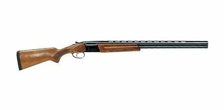 Пострелять из гладкоствольного ружья МР-27ем кал. 12х76
