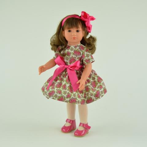 Купить куклу Нелли
