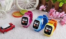часы smart watch q100