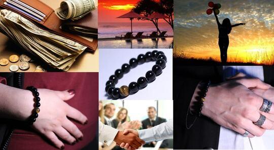 Денежный браслет-талисман – самый мощный инструмент для привлечения успеха и денег