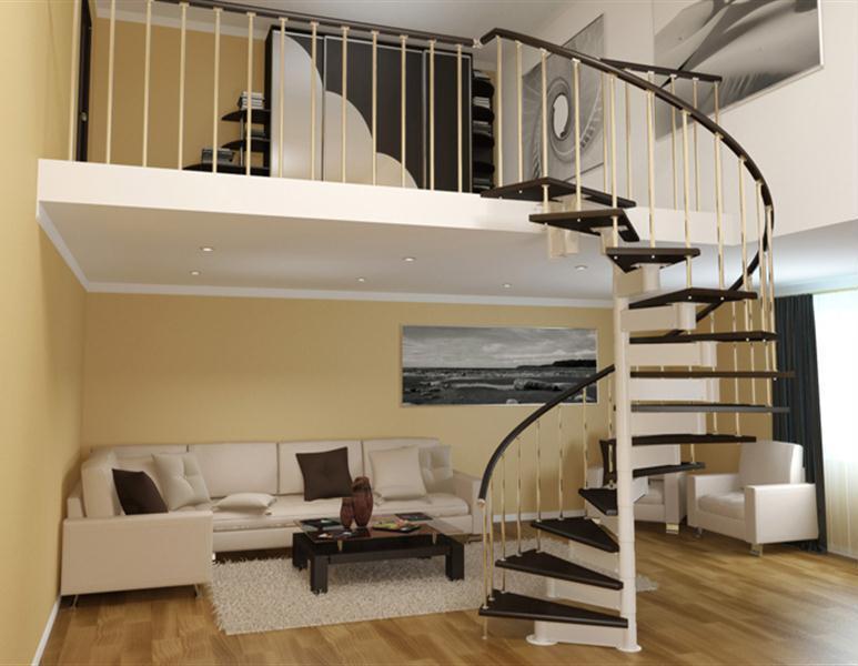 Модульные лестницы в Иркутске