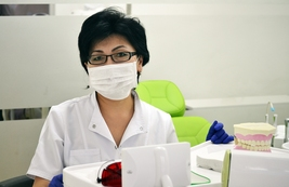 Стоматология Dent-Life