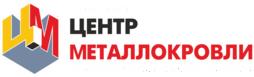 Логотип ТПК Центр Металлокровли