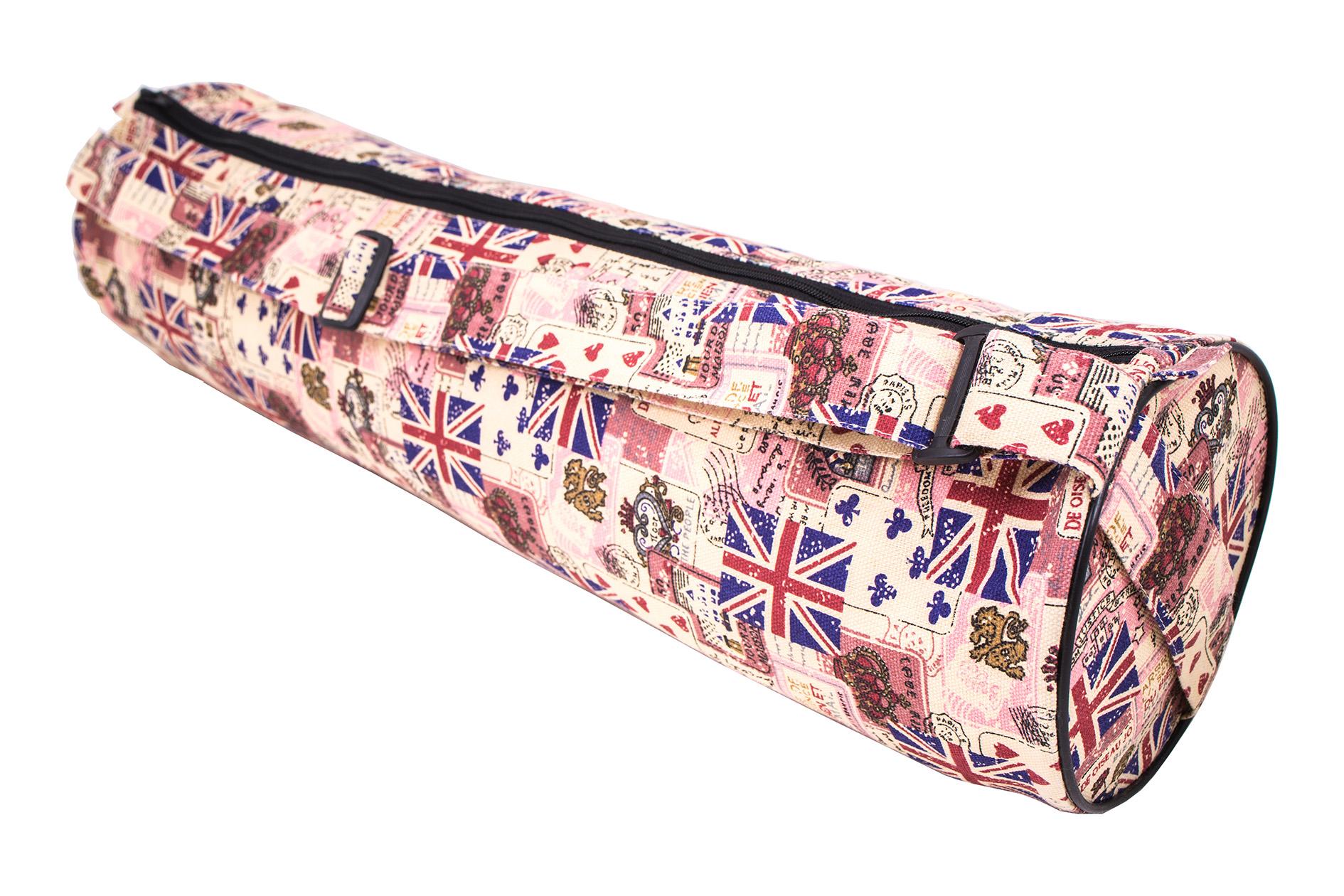 сумка для коврика для йоги