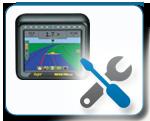агронавигатор TEEJET 840 матрикс тиджет