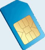 М2М сим карта для оборудования