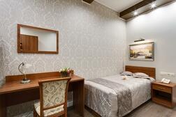 Мини отель на ночь в Москве